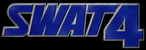 S.W.A.T. 4 logo