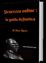 sicurezza ebook Alex Ricci