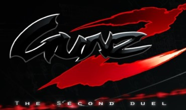 gunz2 logo