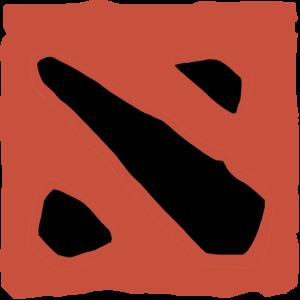 dota2 logo