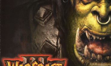warcraft 3 copertina