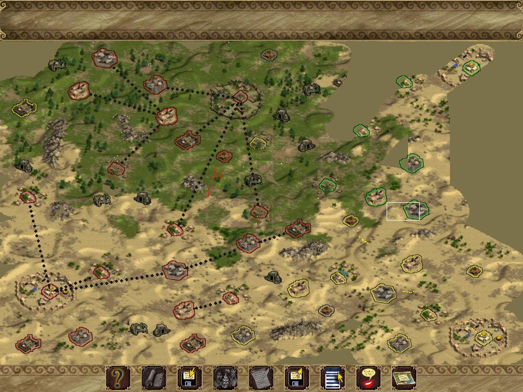 imperivm gameplay