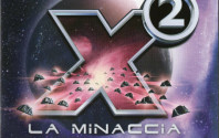 X2 la minaccia: commerciante o pirata spaziale?