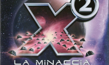 copertina x2 la minaccia