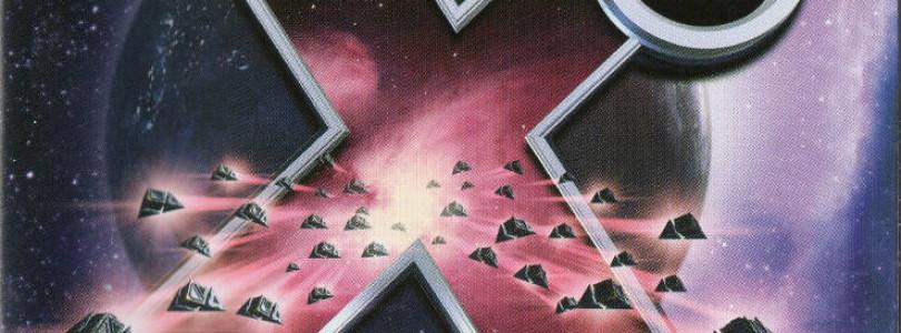copertina x2 la minaccia